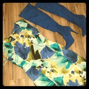 Dresses & Skirts - Dress Stealth Dress, 12